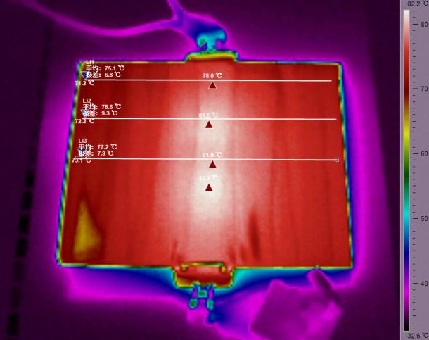 PTC发热器
