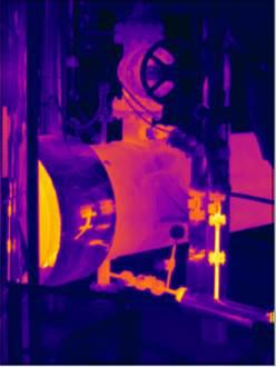 煤化设备监控系统